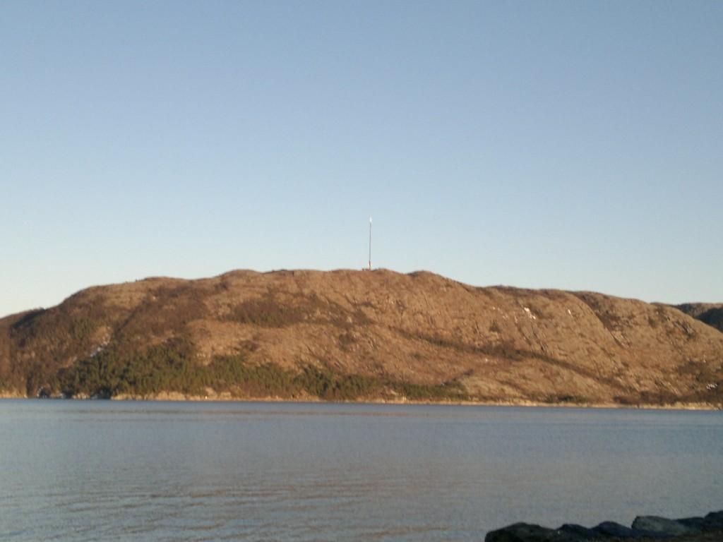 Lifjellsenderen