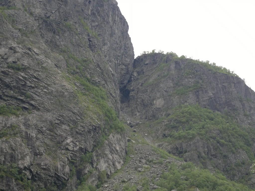 Flotte fjell