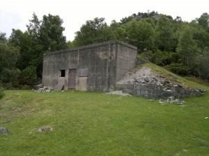 """""""Bunkersen"""""""