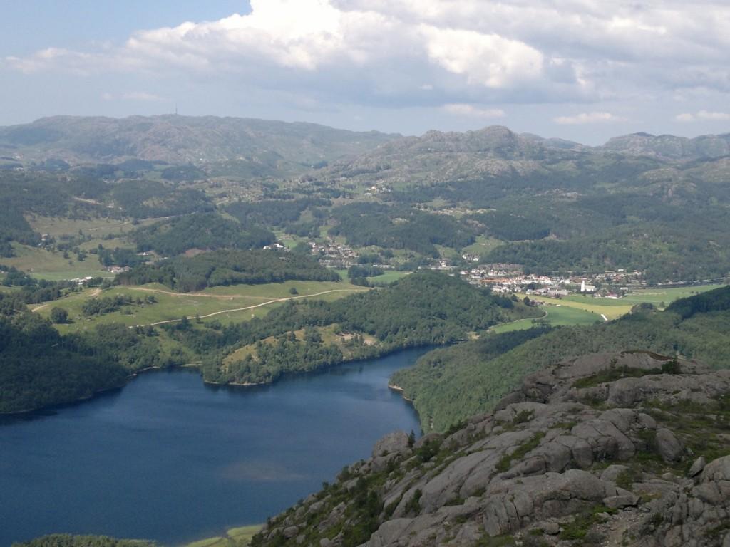 Bjerkreim