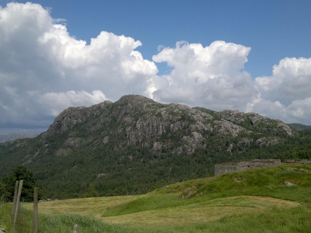 Ramnafjell
