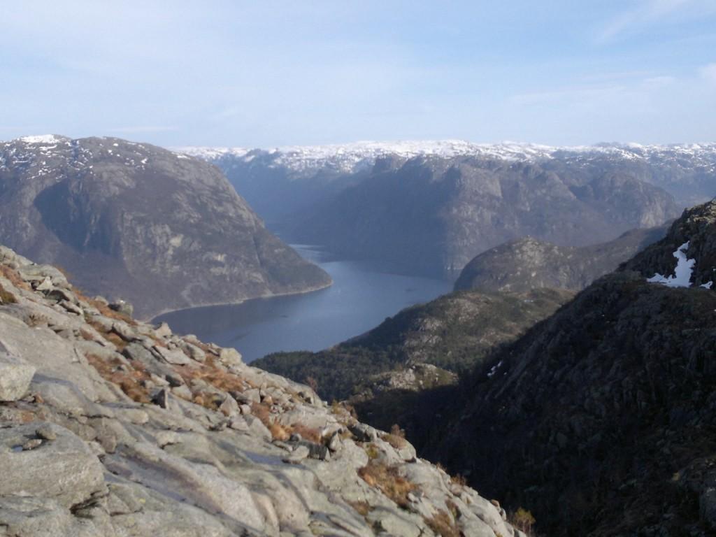 Frafjorden