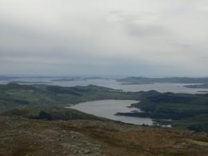 Stavanger langt der bak