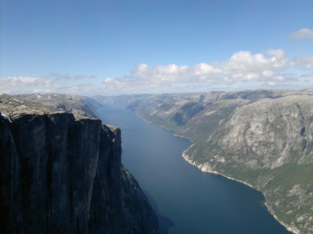 Samme fjord
