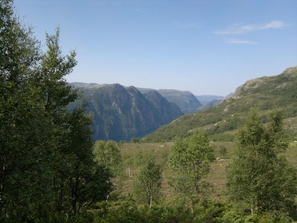 Frafjord bak der