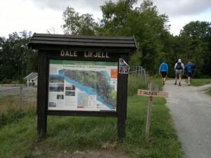 Start på Dale