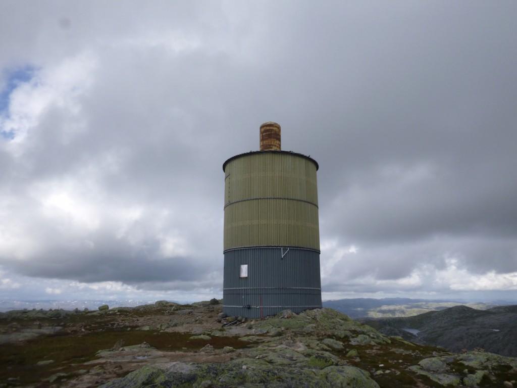 Tårnet på Hilleknuten