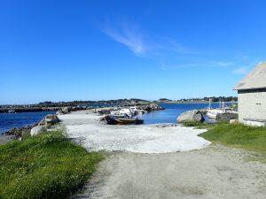 Flere småbåthavner