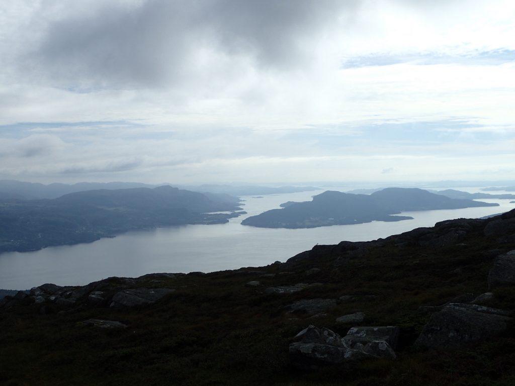 Randøy og Randøybrua