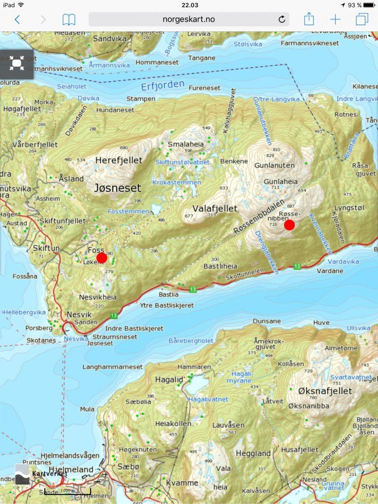 Klikk på kartet for større visning