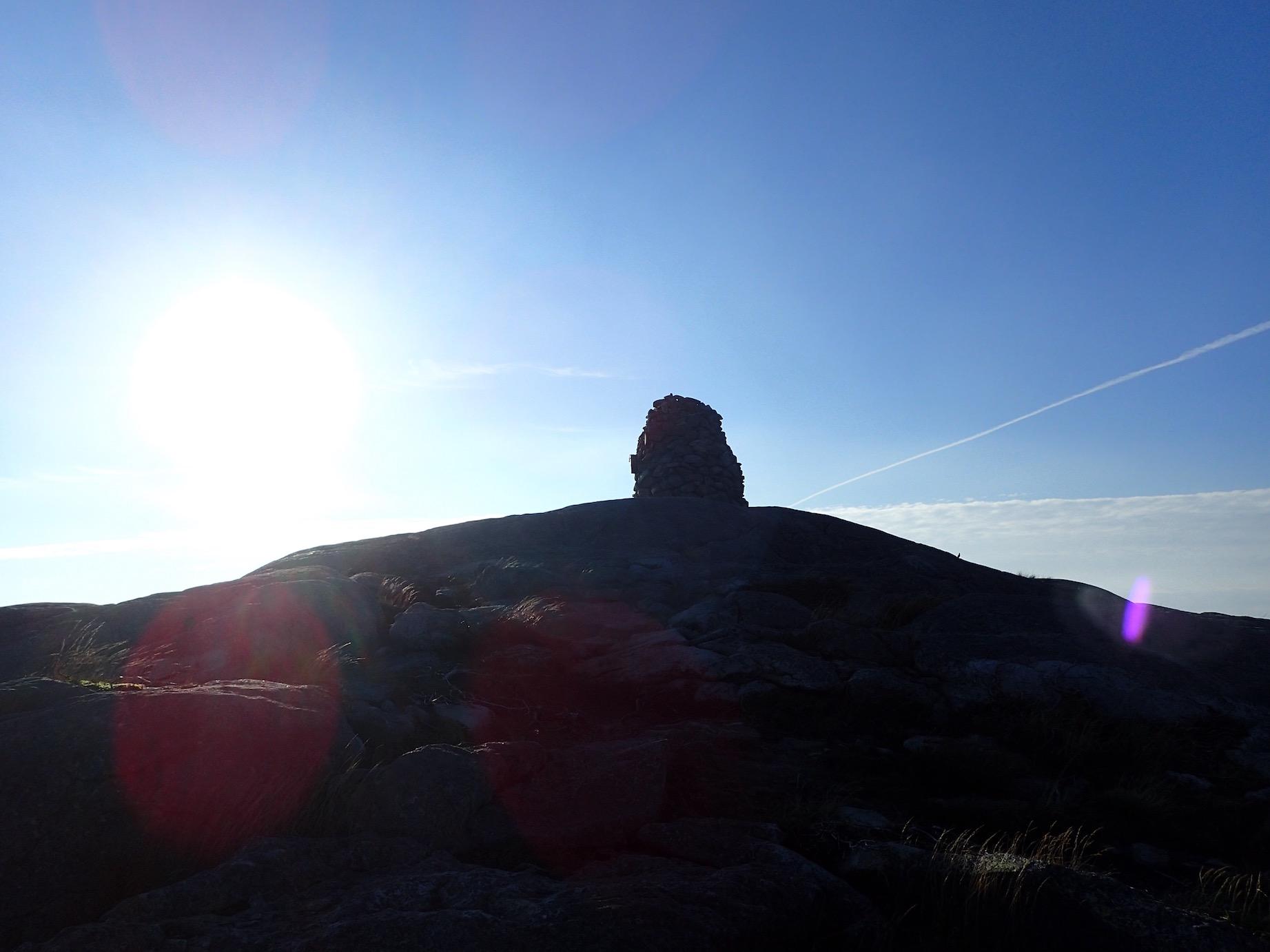 Bursfjell